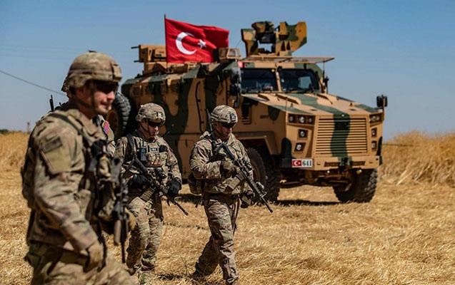 Türkiyə ordusu daha 3 terrorçunu zərərsizləşdirdi