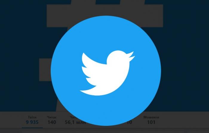 """""""Twitter""""də nasazlıq yaranıb"""