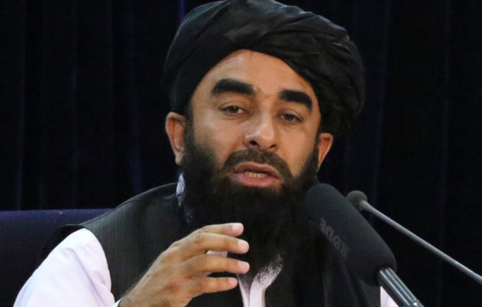 """""""Taliban"""" ABŞ-a xəbərdarlıq etdi"""