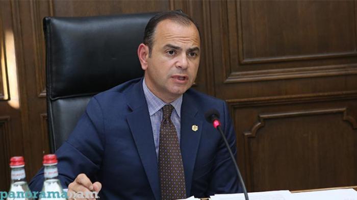 Ermənistan diasporla iş müstəvisində geriləyib
