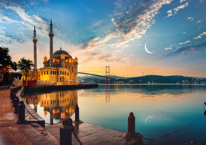 İstanbul susuz qala bilər