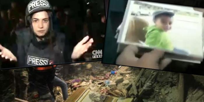 """""""Dünya Ermənistanın körpə qatili olduğunu gördü""""-   Fulya Öztürk"""
