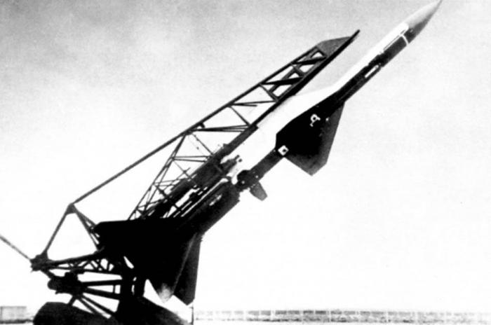 """SSRİ ABŞ-ı 5 il saxta silahla qorxudub:   Uça bilməyən """"Dal"""" raketi"""