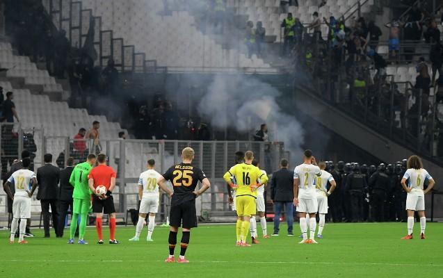 UEFA erməni bayrağına görə intizam işi açdı