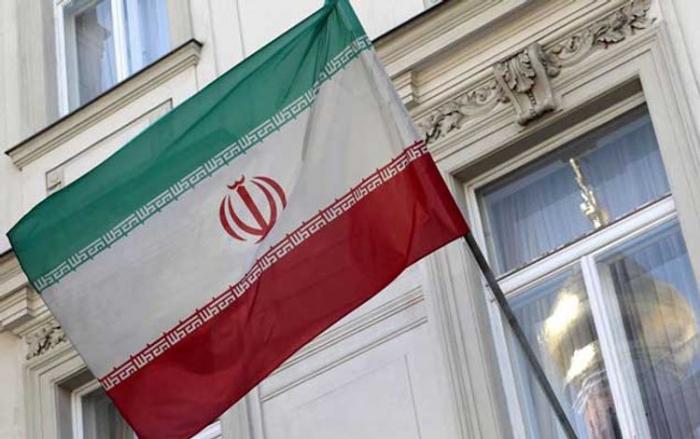 İran Səfirliyi qarşısında aksiya keçirənlər polis idarəsinə çağırıldılar