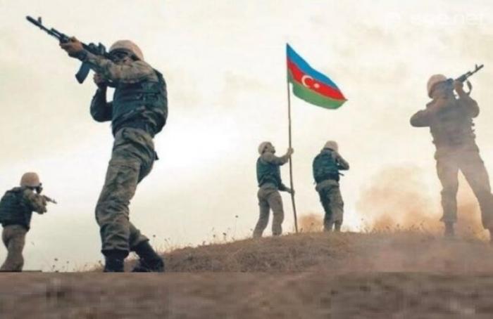 Müharibənin 17-ci günü:  erməni terroru lənətlənir