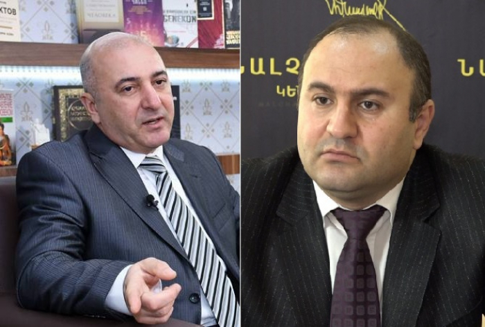 Armenian military expert distorted events of the Second Karabakh War -  FACTS