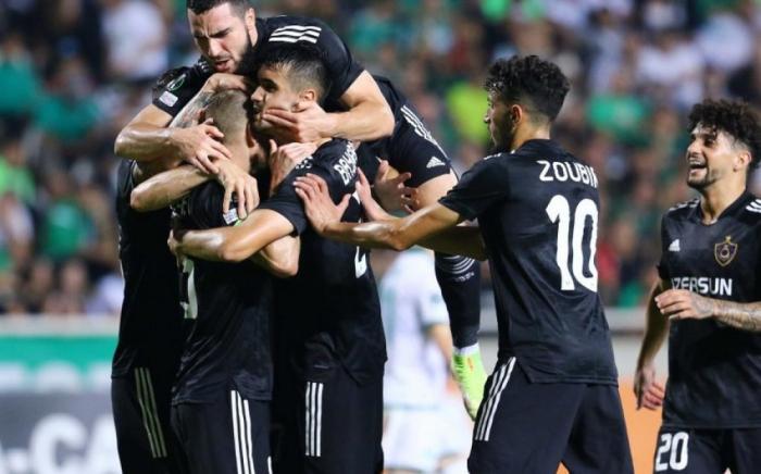 Aserbaidschans FC Qarabag besiegte Omonia in der UEFA Europa Conference League