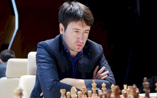 Radschabov besiegt Carlsen bei Champions Chess Tour