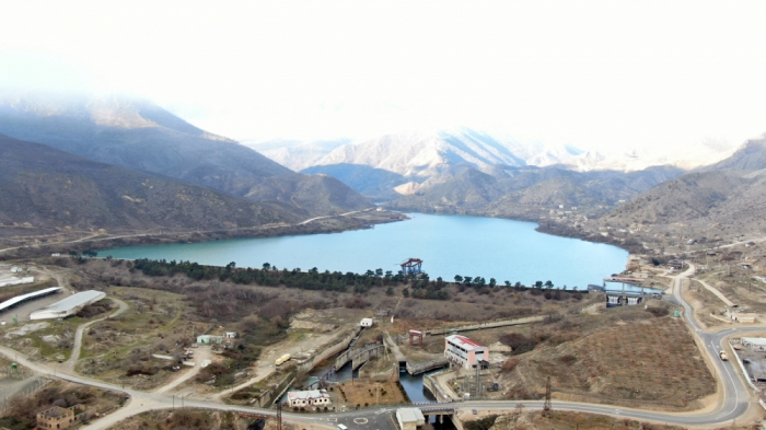 Azerbaijan marks one year since liberation of Sugovushan from Armenian occupation