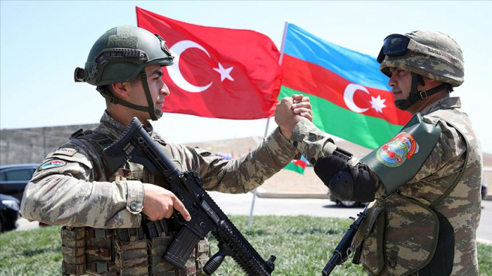 Azerbaijan, Turkey to hold joint military drills in Nakhchivan