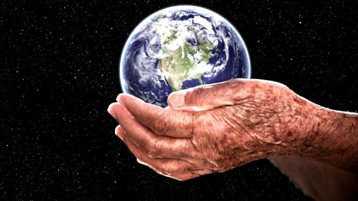 A Global Institution for an Aging World -  OPINION