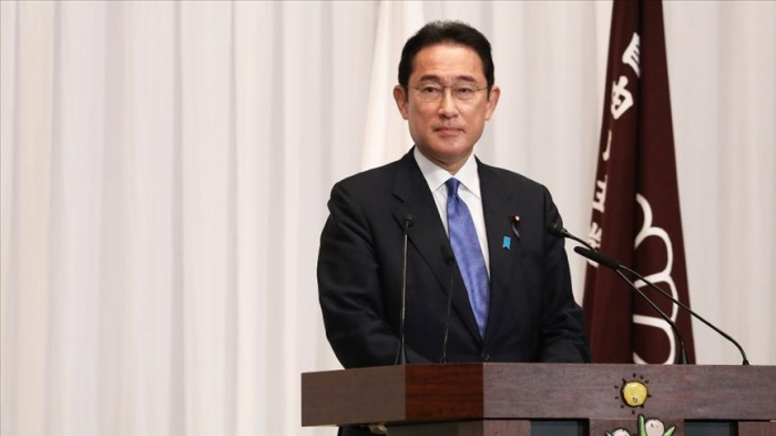 Japan elects new prime minister