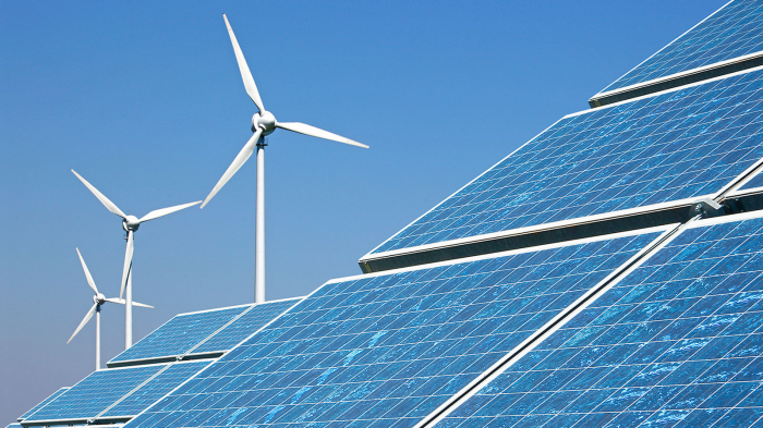 Karabakh Revival Fund in talks to attract investments in renewable energy sector