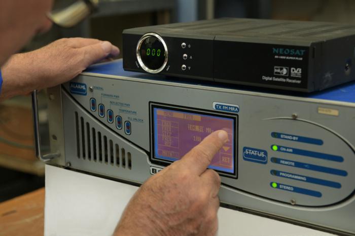 Azerbaijan launches TV and radio broadcasting in liberated Kalbajar