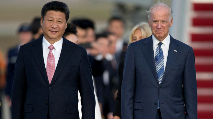 The China Sleepwalking Syndrome -   OPINION