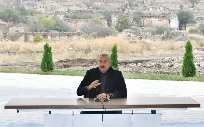 Azerbaijan to build solar power plant in Jabrayil, Zangilan districts
