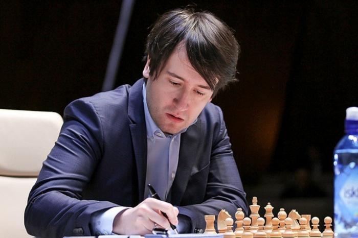 Teymur Radschabov belegt den 2. Platz bei der Champions-Schach-Tour