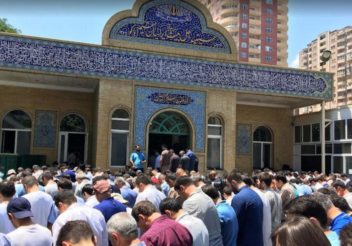 Azerbaijan suspends Huseyniyye Mosque in Baku due to COVID-19 – ministry