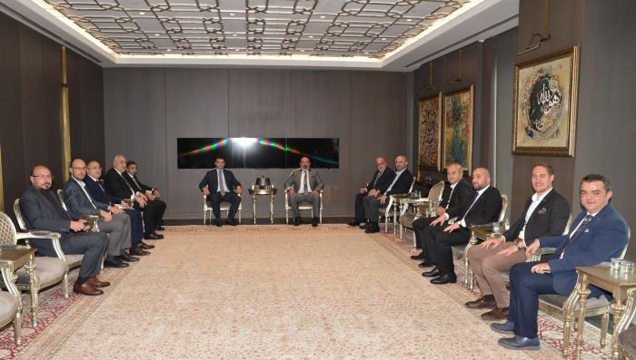 Baku to host IB Forum through organizational support of SMEs Dev
