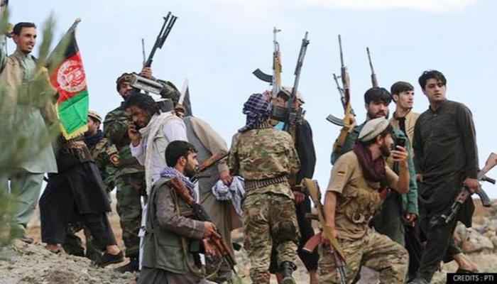 Taliban execute 13 members of Hazara ethnic group