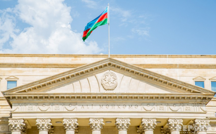Only vaccinated people to be allowed to court buildings in Azerbaijan