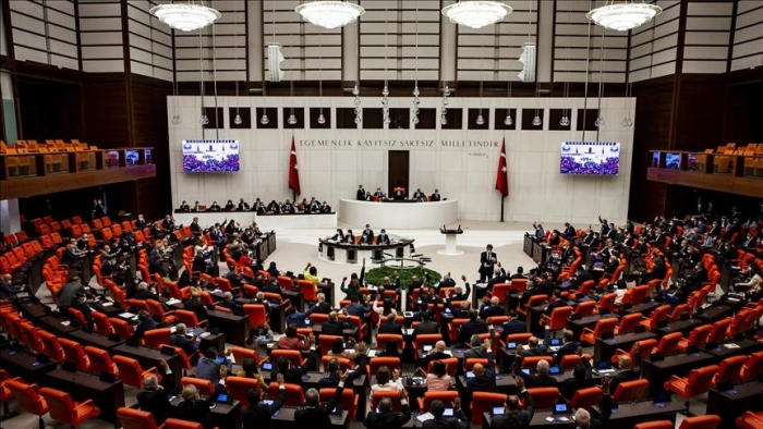 Turkish Parliament ratifies Paris Climate Agreement