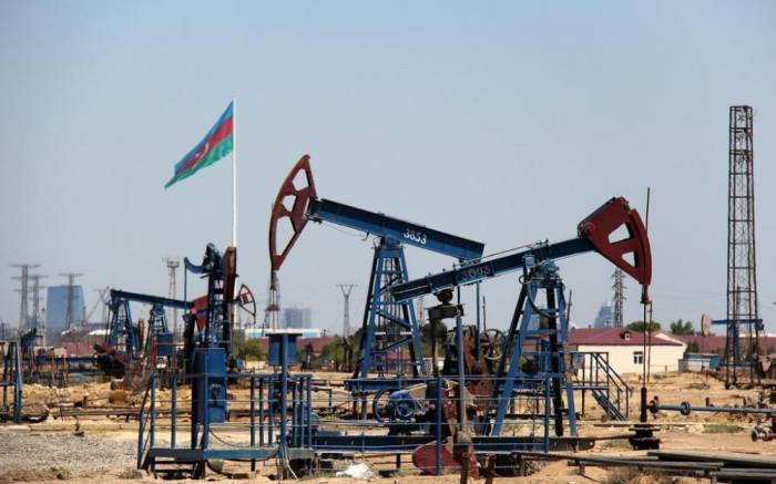 Le prix du pétrole azerbaïdjanais a battu le record de cette année