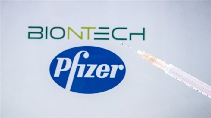 Pfizer asks for US authorization of coronavirus vaccine for ages 5-11