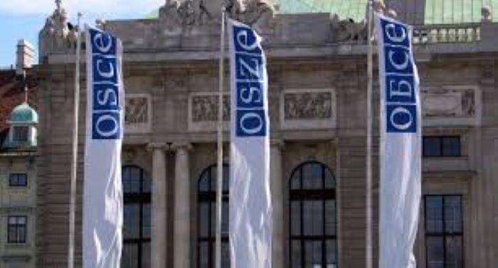 OSCE MG co-chairs welcome Azerbaijan's release of Armenian serviceman
