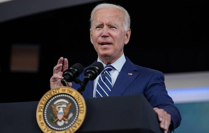 US President Biden doubles refugee admission quotas