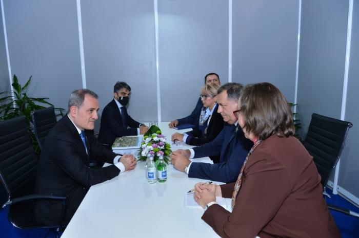 Azerbaijan, Bosnia and Herzegovina discuss bilateral cooperation