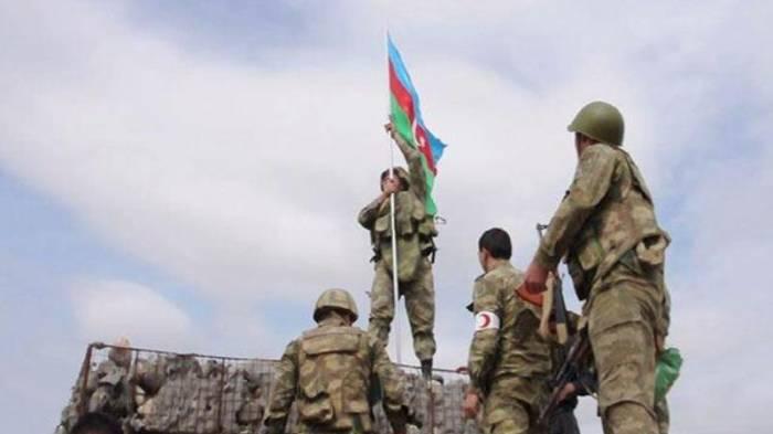 Chronik des Vaterländischen Krieges in Aserbaidschan:   11. Oktober 2020