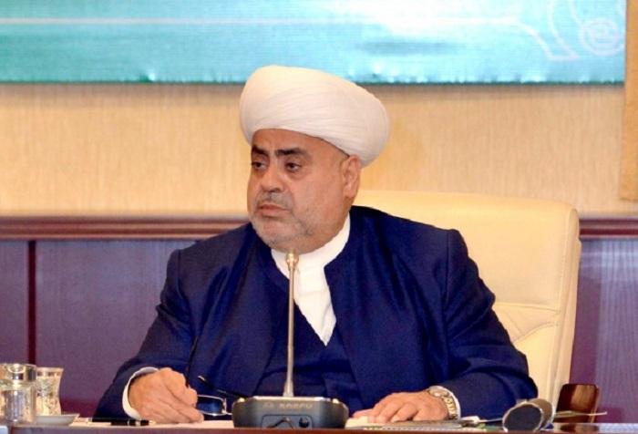 Los líderes religiosos de Azerbaiyán y Rusia celebrarán una reunión