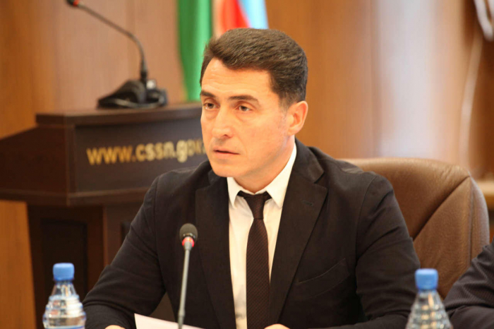 Azerbaijan to celebrate Independence Day as victor, says vice-speaker