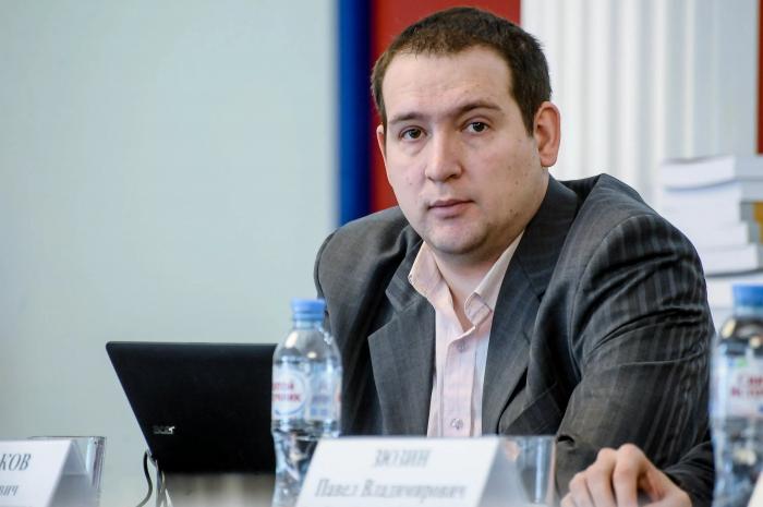 """Neyjmakov  :""""Moscú ha enviado un mensaje a Teherán"""""""