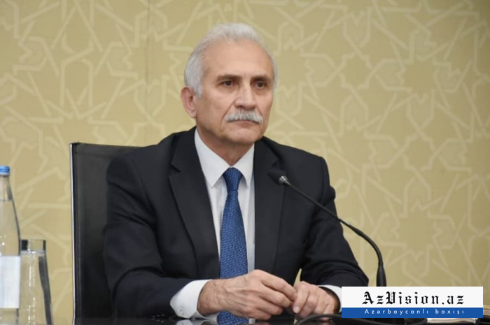 Azerbaijan continues research on COVID-19 vaccine production: Health Ministry