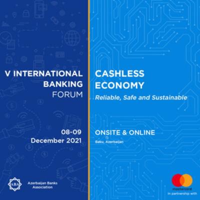 Baku wird Gastgeber eines internationalen Forums
