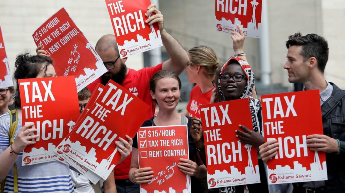 Los ministros de Economía del G-20 debaten el impuesto global a multinacionales