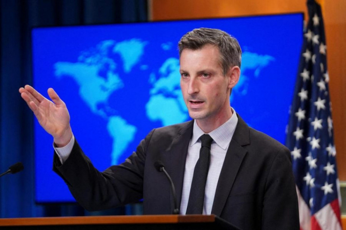 Iran has been destabilizing actor in many ways - US State Department
