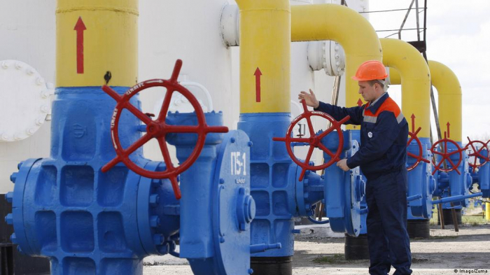 Is an Energy Winter Coming to Europe? -   OPINION