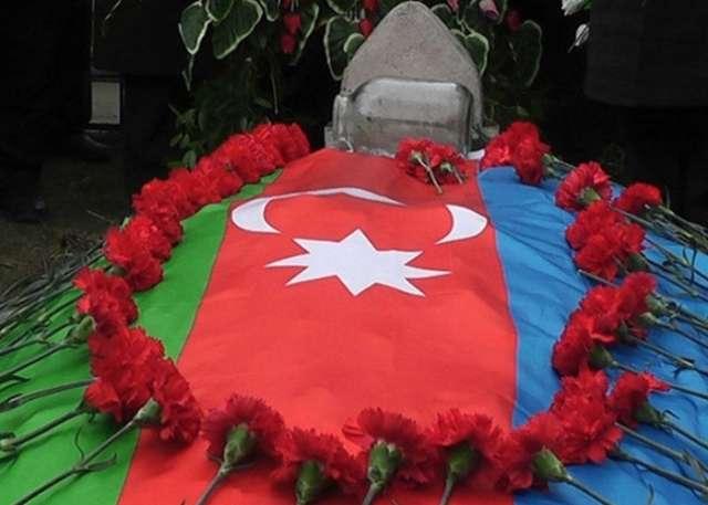 Aserbaidschan findet Leiche eines weiteren vermissten Soldaten -   FOTO