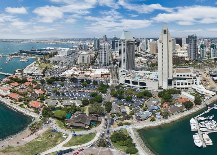 City of San Diego proclaims October 18 as 'Azerbaijan Day'