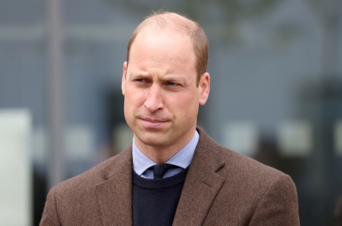 Saving Earth should come before space tourism -Prince William