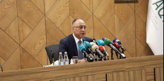 Azerbaijan to implement new project to clean up polluted rivers of Karabakh, says Goshgar Tahmazli