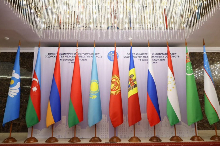 Next meeting of CIS Foreign Ministers to be held in Dushanbe