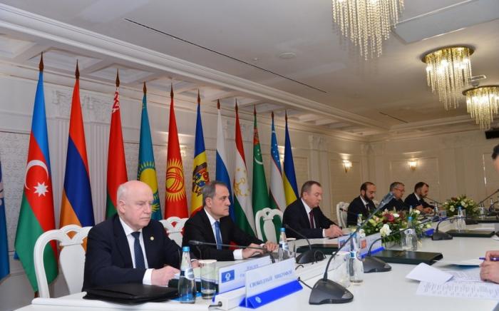 Azerbaijan readyto normalize relations with Armenia, says Jeyhun Bayramov