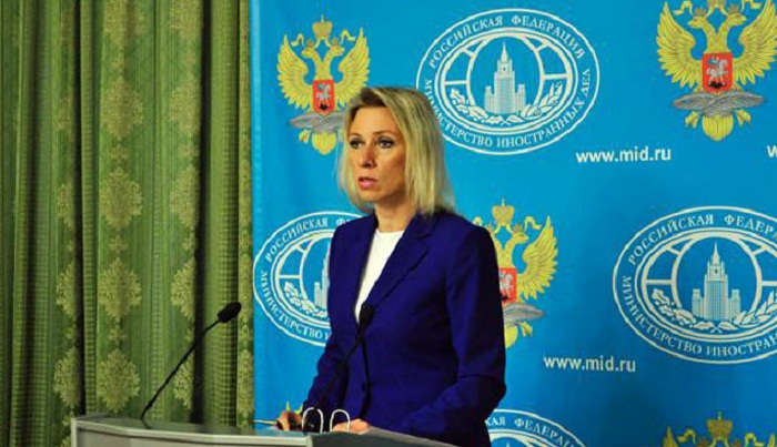 Moscow welcomes meeting of Azerbaijani, Russian and Armenian religious leaders