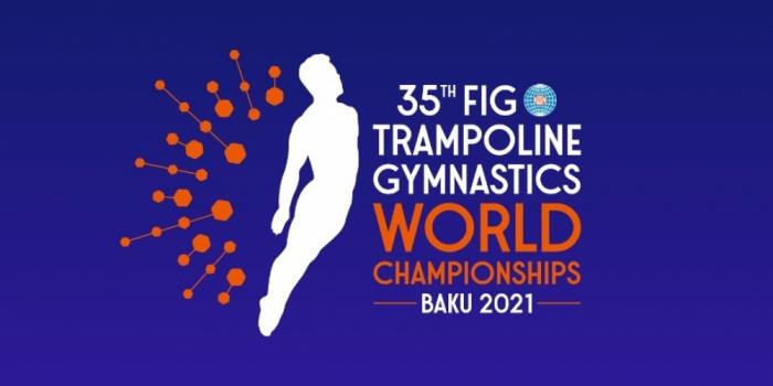 Azerbaijan to host Trampoline Gymnastics World Championships