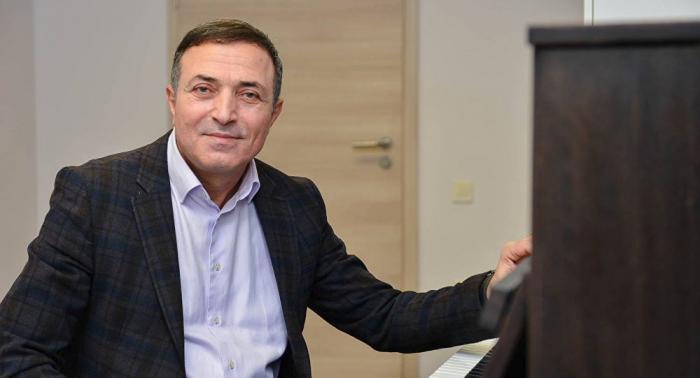 """""""Ən böyük arzuma çatmışam"""" -  60-ı adlayan Mənsum İbrahimov"""